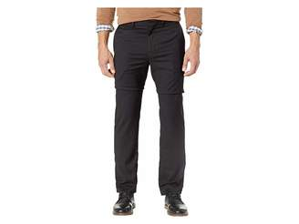 Dockers Slim Fit Flat Front Dress Pants with Stretch