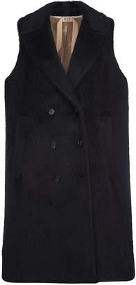 N°21 N.21 Double Breasted Coat