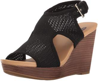 Dr. Scholl's Shoes Women's Meaning Wedge Sandal