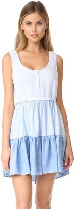 RAILS Noelle Dress $158 thestylecure.com