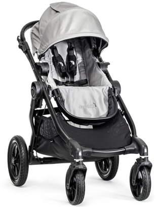 Baby Jogger City Select® Stroller & Belly Bar