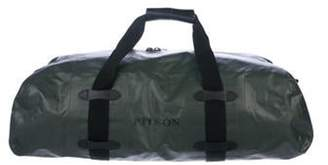 Filson Medium Dry Duffle green Medium Dry Duffle