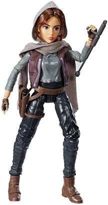 Star Wars Forces of Destiny Jyn Erso Adventure Figure