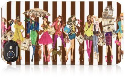 Henri Bendel It Girls Case For Iphone 4 & 4s