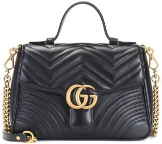 dc8d97084 Gucci GG Marmont Small shoulder bag