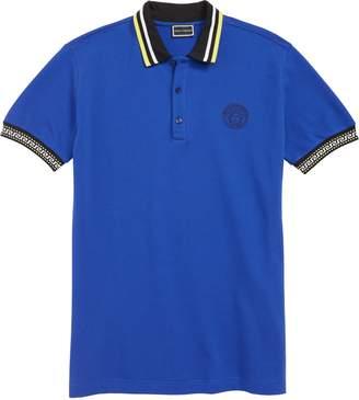 5fd201a833f Versace Blue Kids  Clothes - ShopStyle