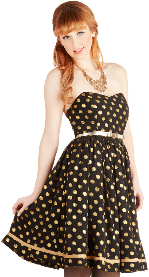 Well Fancy That Dress