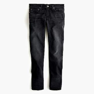 J.Crew 484 Slim-fit stretch jean in washed black