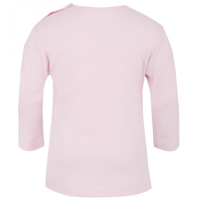 Levi's Pink I Heart Tee