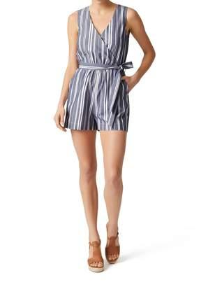 9d57694de36 Striped Playsuit - ShopStyle Australia