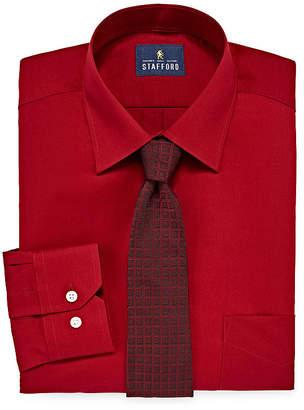 STAFFORD Stafford Box Shirt And Tie Set