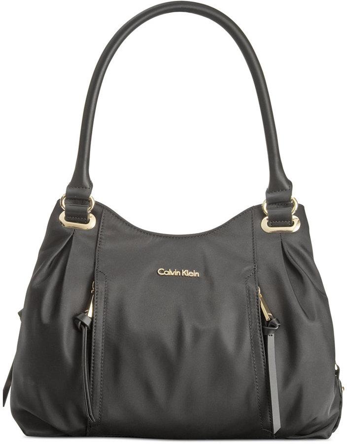 Calvin KleinCalvin Klein Dressy Nylon Shopper