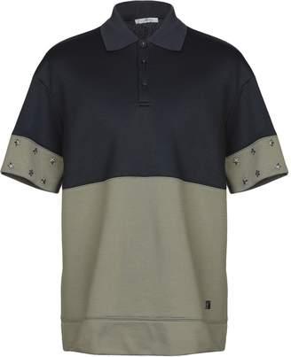 Versace Polo shirts - Item 12270055WB