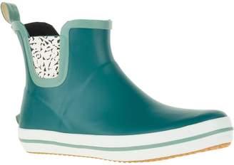Kamik Sharon Lo Print Rain Boot - Women's
