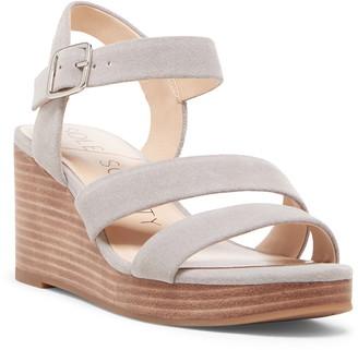 Sole Society Charvi Platform Wedge Sandal