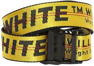 Tie Down Webbing Belt $194 thestylecure.com