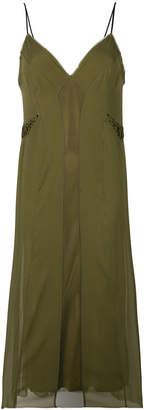 Rag & Bone Jean Louise shift dress