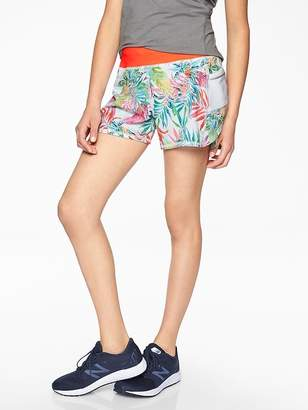 Athleta Girl Printed Record Breaker 2.0