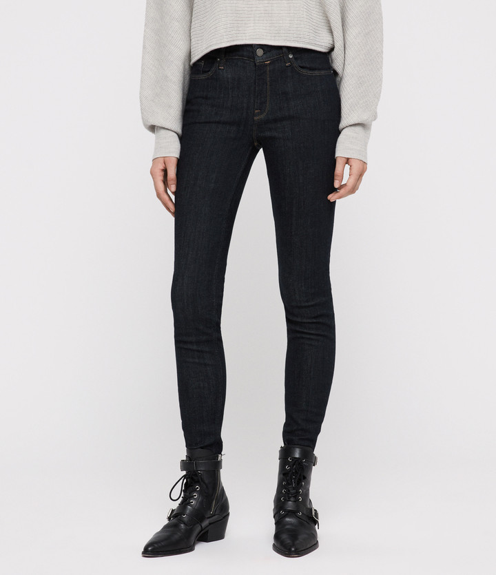 Grace Skinny Jeans