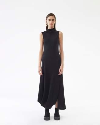 3.1 Phillip Lim Turtleneck Maxi Gown