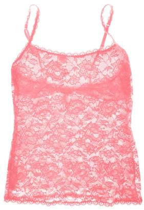 Cosabella Never Say Never SassieTrade Lace Camisole