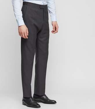Reiss Blackmore T Slim-Fit Wool Trousers