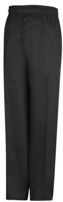 Fly London Chef Designs Men's Baggy Chef Pant with Zipper