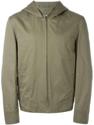 Chalayan hooded jacket