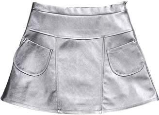 Imoga Ivana Patch Pockets Skirt