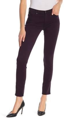 AG Jeans Prima Mid Rise Cigarette Skinny Jeans