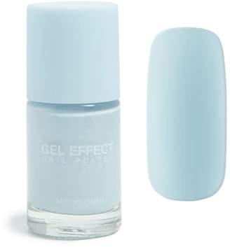 Forever 21 Gel Effect Nail Polish - Light Blue