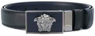 Versace Medusa head belt