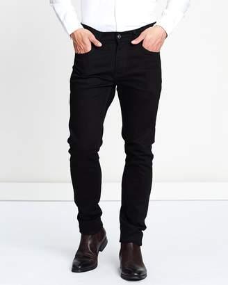 yd. Stang Skinny Jeans