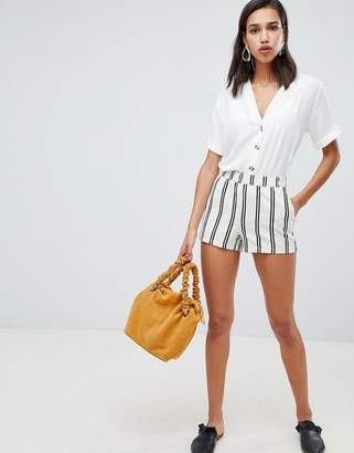 Vero Moda Stripe Short
