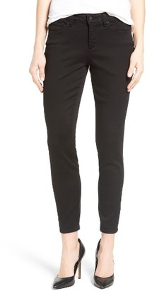 Women's Nydj Dylan Modern Edit Fit Stretch Ankle Skinny Jeans $114 thestylecure.com
