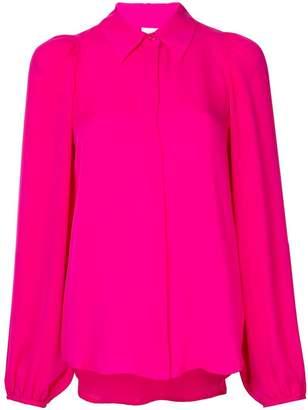 A.L.C. classic blouse
