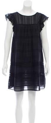 Rebecca Minkoff Mini Shift Dress