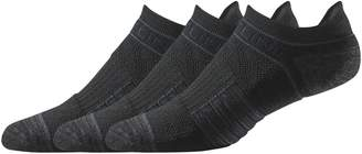 Strideline 3-Pack Low Ankle Socks