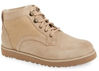 UGG ® 'Bethany - Classic Slim TM ' Water Resistant Chukka Boot (Women) $159.95 thestylecure.com