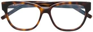 Saint Laurent Eyewear oval shaped glasses
