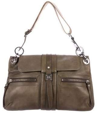 Lanvin Leather Hero Bag