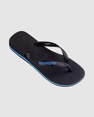 d71c7d36155d41 Havaianas Rubber Sole Shoes For Men - ShopStyle Australia