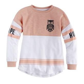 Miss Chievous Girls 7-16 Varsity Sweater