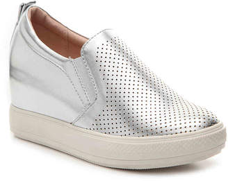 Wanted Complex Wedge Sneaker - Women's
