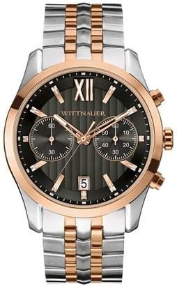 Wittnauer Men's Chronograph Watch WN3035
