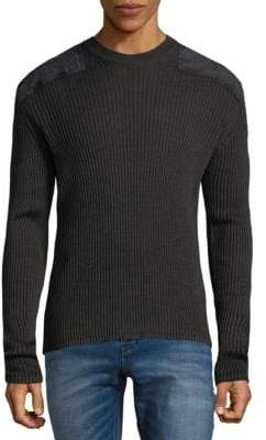 Maison Margiela Crewneck Sweater