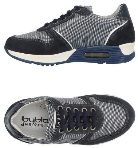 BYBLOS JUNIOR CLUB Low-tops & sneakers