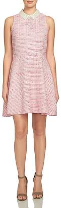 CeCe by Cynthia Steffe Pearl Collar Dress $148 thestylecure.com