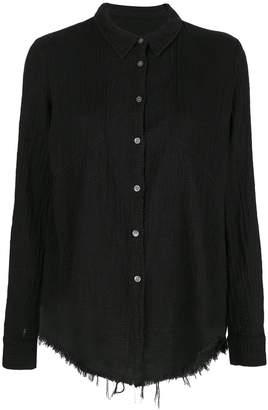 Raquel Allegra Safari shirt
