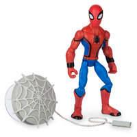 Disney Spider-Man Action Figure - Marvel Toybox